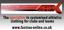Home page sponsored by Fastrax